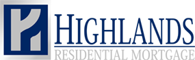 Highlands Residential Mortgage Logo